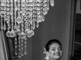 O casamento de Fernanda e Maicon 3