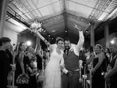 O casamento de Graziella e Juliano 1