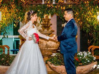 O casamento de Gabriela Lima Gatti  e Edson Gatti 2