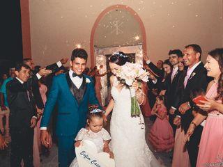 O casamento de Delis e Lucas 1