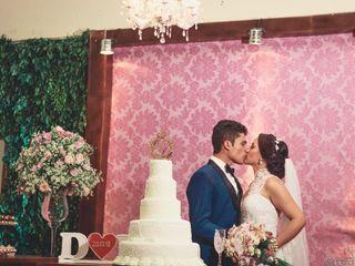 O casamento de Delis e Lucas 2