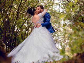 O casamento de Leomara e Clauber 2