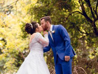 O casamento de Leomara e Clauber 3