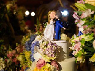 O casamento de Roberta e Filippe 3