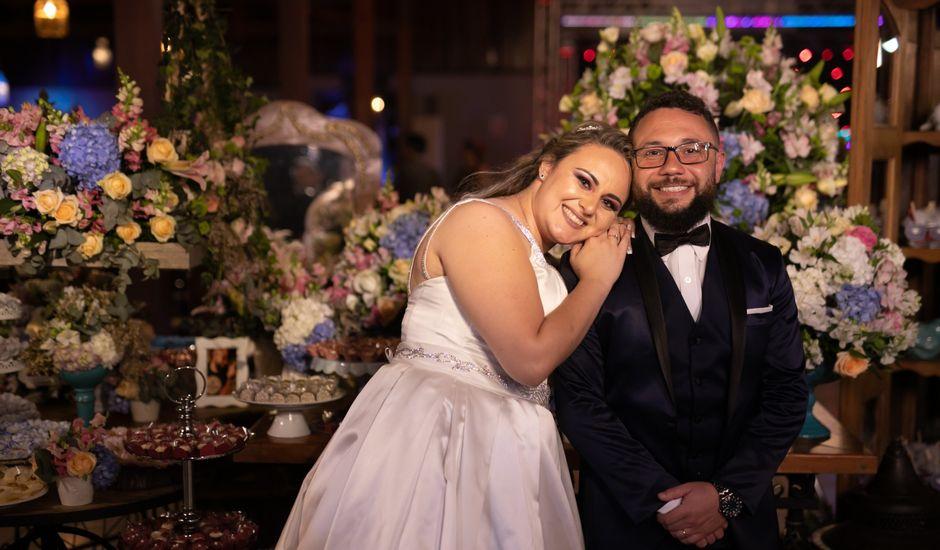 O casamento de Filippe e Roberta em Mairiporã, São Paulo