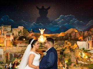 O casamento de Suelen  e Danilo