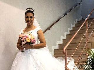 O casamento de Suelen  e Danilo 3