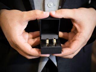 O casamento de Amanda e Henrique 3