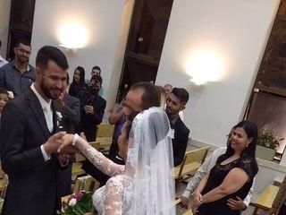 O casamento de Nathalia  e Tobias Henrique 1