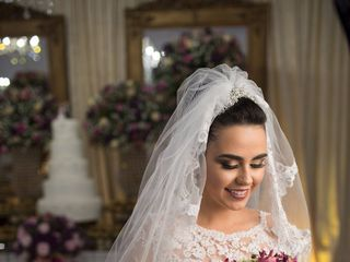O casamento de Nathalia  e Tobias Henrique 2