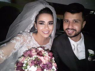 O casamento de Nathalia  e Tobias Henrique