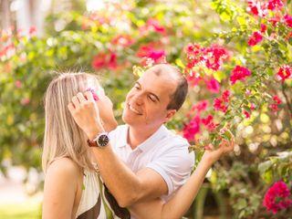 O casamento de Alinne e Marcio 2