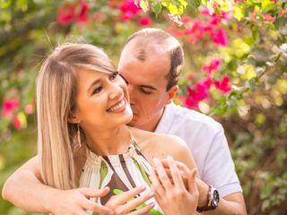 O casamento de Alinne e Marcio 3