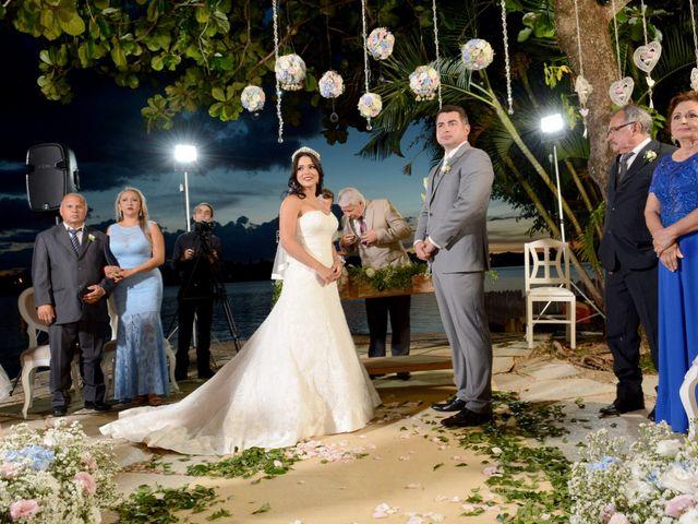 O casamento de Vanessa e Humberto