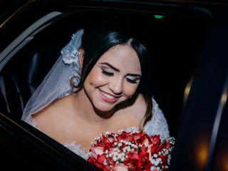 O casamento de Caroline e Fernando 3