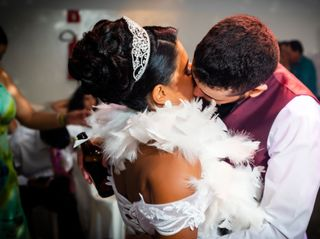 O casamento de Nayara e Daniel 2