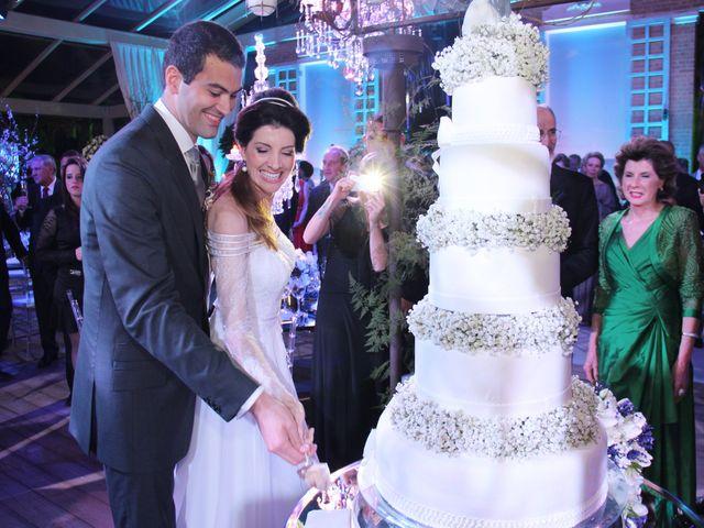 O casamento de Julie e Luís Felipe