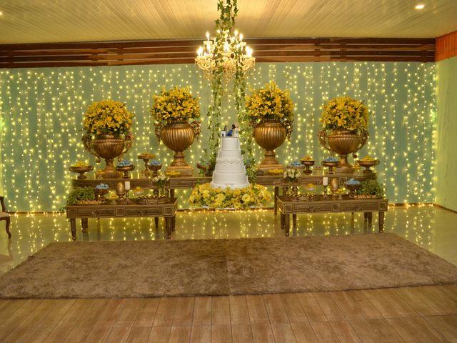 O casamento de Carlos Alexandre  e Grazielle em Duque de Caxias, Rio de Janeiro 11