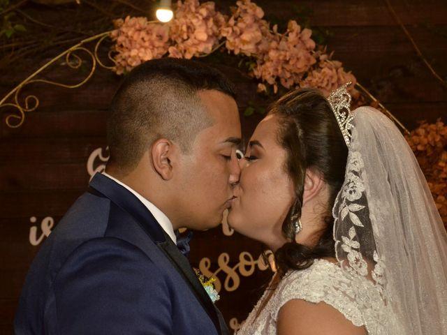O casamento de Carlos Alexandre  e Grazielle em Duque de Caxias, Rio de Janeiro 25