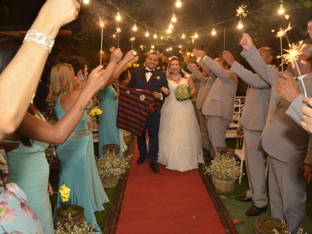 O casamento de Carlos Alexandre  e Grazielle em Duque de Caxias, Rio de Janeiro 26