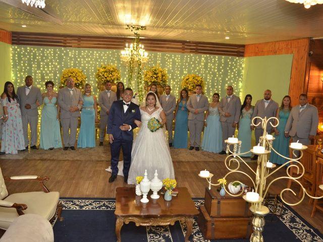 O casamento de Carlos Alexandre  e Grazielle em Duque de Caxias, Rio de Janeiro 28