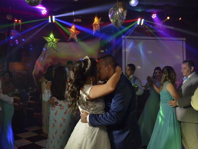 O casamento de Carlos Alexandre  e Grazielle em Duque de Caxias, Rio de Janeiro 34