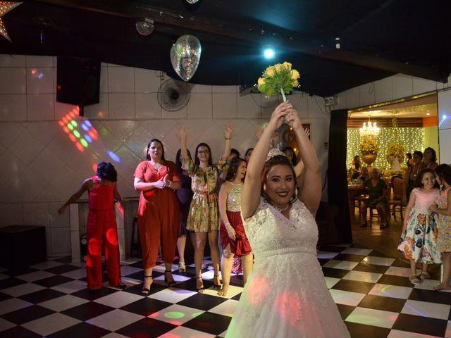 O casamento de Carlos Alexandre  e Grazielle em Duque de Caxias, Rio de Janeiro 35