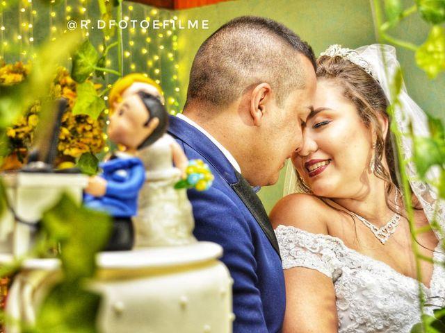 O casamento de Carlos Alexandre  e Grazielle em Duque de Caxias, Rio de Janeiro 36
