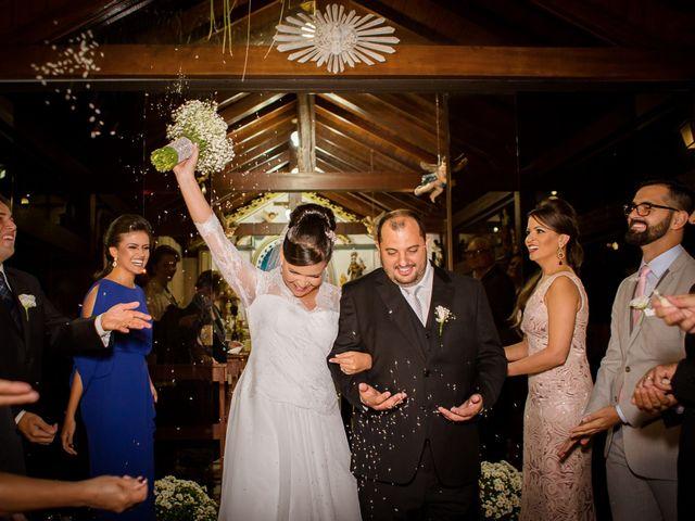O casamento de Tamara e Aldo