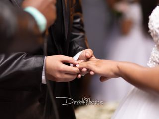 O casamento de Dayana e Rafael 3