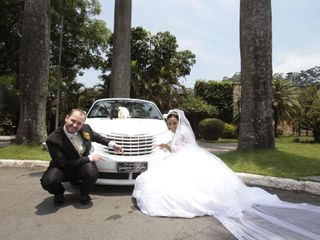O casamento de Gustavo e Karla 2