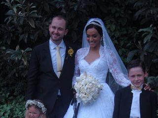 O casamento de Gustavo e Karla 3