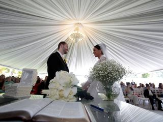 O casamento de Gustavo e Karla
