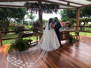 O casamento de Alana Araujo e Guilherme Gurgel