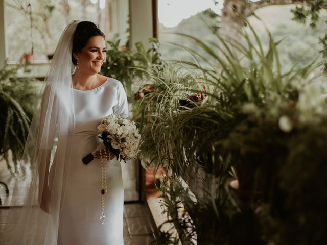 O casamento de André e Isabele em Barra Mansa, Rio de Janeiro 12