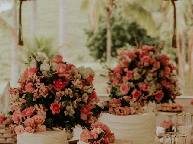 O casamento de André e Isabele em Barra Mansa, Rio de Janeiro 28