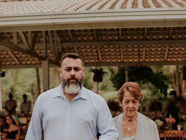 O casamento de André e Isabele em Barra Mansa, Rio de Janeiro 38