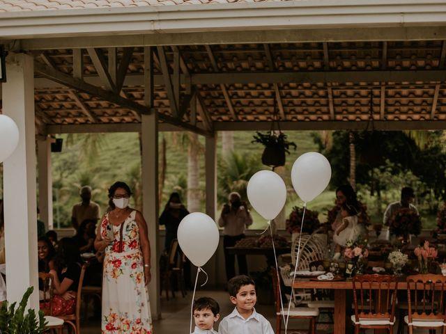 O casamento de André e Isabele em Barra Mansa, Rio de Janeiro 41