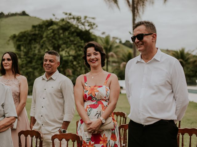 O casamento de André e Isabele em Barra Mansa, Rio de Janeiro 43
