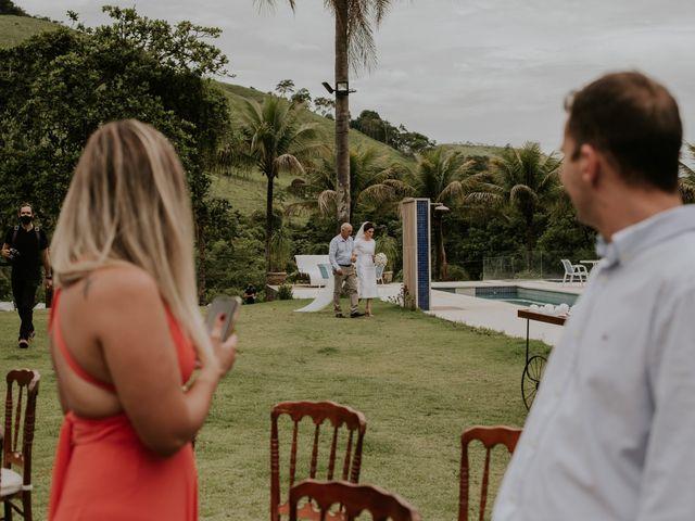 O casamento de André e Isabele em Barra Mansa, Rio de Janeiro 46