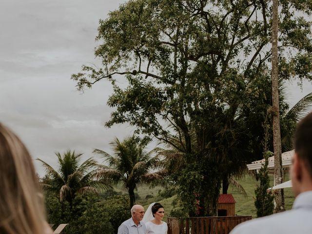 O casamento de André e Isabele em Barra Mansa, Rio de Janeiro 48