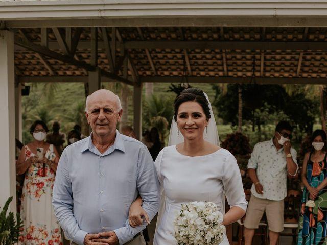 O casamento de André e Isabele em Barra Mansa, Rio de Janeiro 50