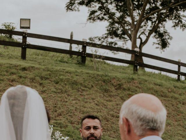 O casamento de André e Isabele em Barra Mansa, Rio de Janeiro 53