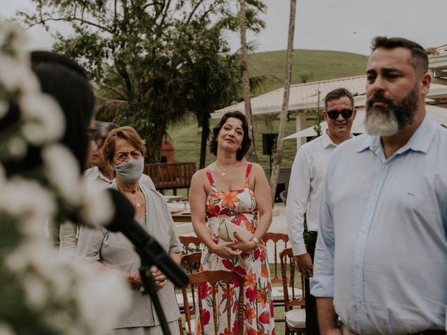 O casamento de André e Isabele em Barra Mansa, Rio de Janeiro 54