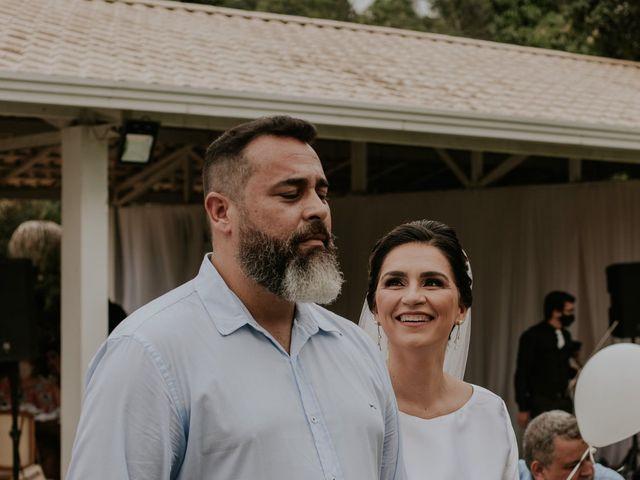 O casamento de André e Isabele em Barra Mansa, Rio de Janeiro 55