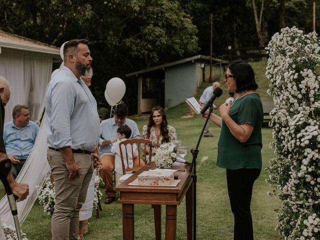 O casamento de André e Isabele em Barra Mansa, Rio de Janeiro 56