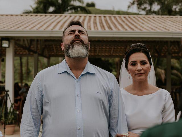 O casamento de André e Isabele em Barra Mansa, Rio de Janeiro 58