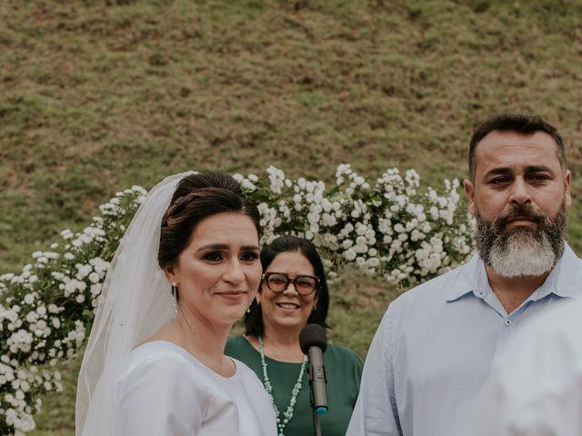 O casamento de André e Isabele em Barra Mansa, Rio de Janeiro 64