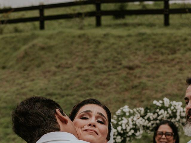 O casamento de André e Isabele em Barra Mansa, Rio de Janeiro 65