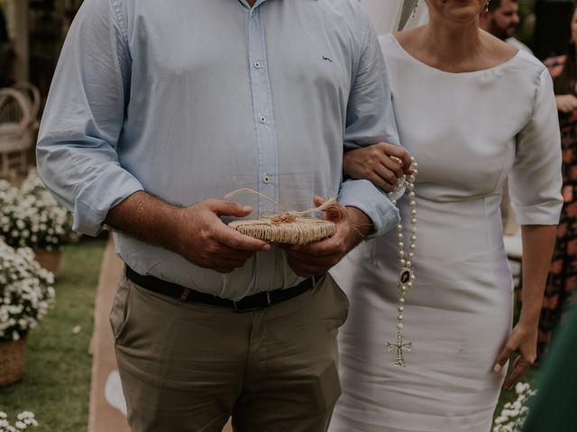 O casamento de André e Isabele em Barra Mansa, Rio de Janeiro 67